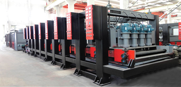 China's laminating machine i